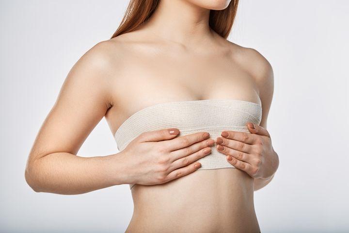 乳がん手術後の乳房の再建とは