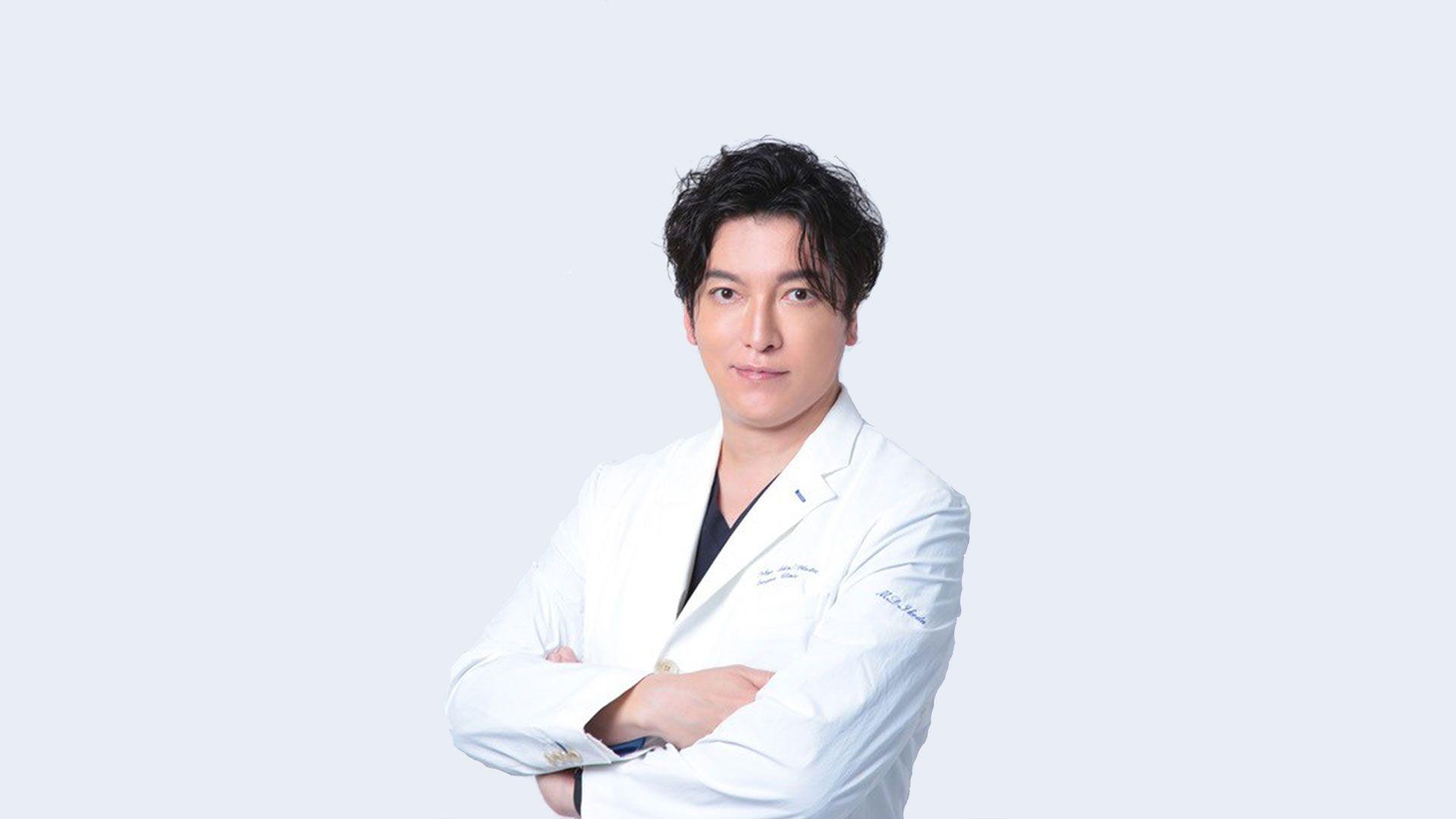 一般社団法人医療アートメイク学会 理事長 池田欣生 先生 インタビュー